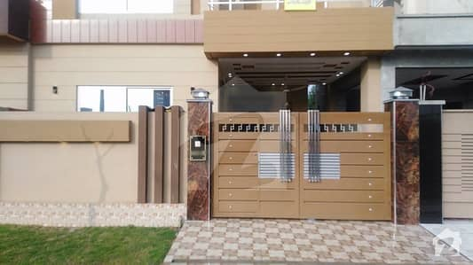 5 Marla Brand New House For Sale In G Block Of DHA 11 Rahbar Phase 2 Lahore