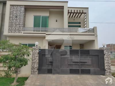 7 Marla Double Storey House Is Available For Sale In Nayab City Stadium Road Vehari Road Multan
