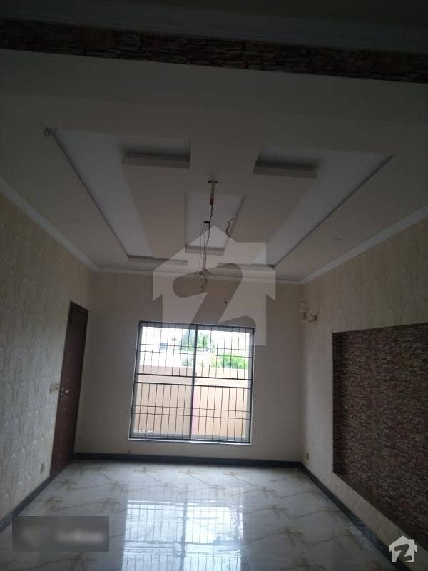 10 Marla Corner Brand New Double Story House for Sale in Punjab GOVT Employees Society Phase 2