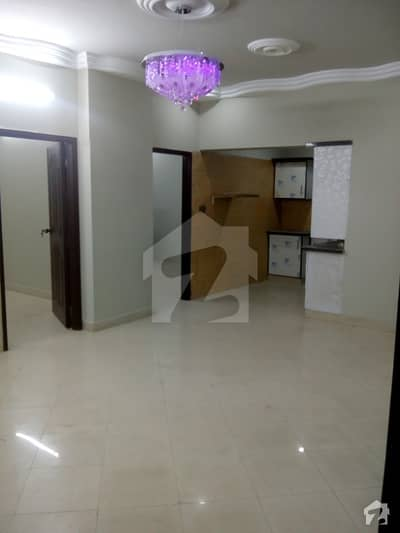 Nadeem Prime Tower - Flat For Sale - Federal B Area Block 13