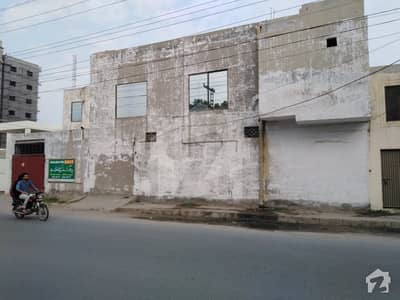 8.5 Marla Double Storey House Is Available For Rent In Tariq Road Multan