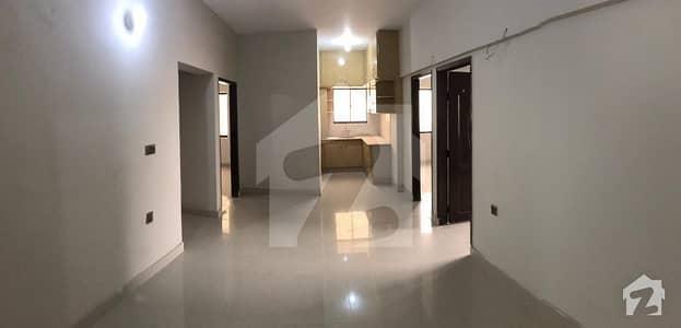 کورنگی کراچی میں 4 کمروں کا 5 مرلہ فلیٹ 75 لاکھ میں برائے فروخت۔