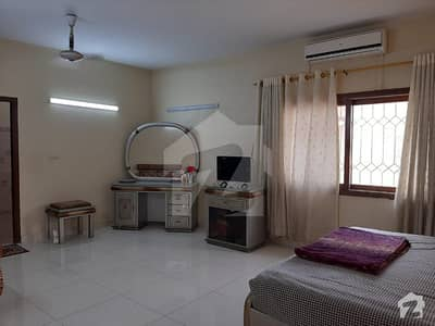 Defence 500 Sq Yd Phase 5 West Open Beautiful Bungalow Is Available For Sale