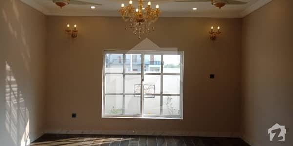 1 Kanal House For Rent In Bahria Town Phase 3