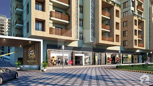 Apartment For Sale In Falaknaz Excellency