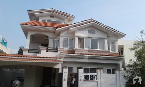 New House Fully Bright Hill View Prime Location Ideal For European