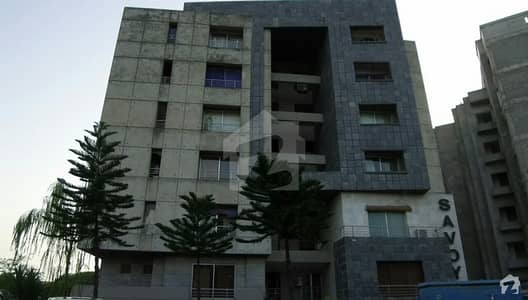 3 Floor Apartment Is Available in f-11 Markaz Islamabad