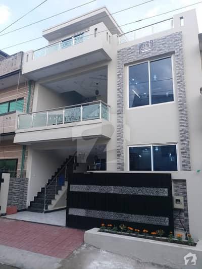 پاکستان ٹاؤن - فیز 1 پاکستان ٹاؤن اسلام آباد میں 6 کمروں کا 6 مرلہ مکان 1.35 کروڑ میں برائے فروخت۔