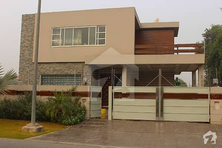 1 Kanal Full Furnished Fabulous House For Rent In Dha Phase 5