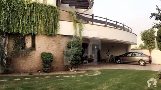 Good Location 1 Kanal House For Rent In Gulbahar Block