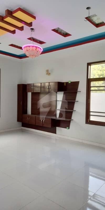 گلشنِ معمار - سیکٹر وائے گلشنِ معمار گداپ ٹاؤن کراچی میں 3 کمروں کا 16 مرلہ مکان 2.6 کروڑ میں برائے فروخت۔