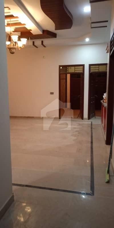 گلشنِ معمار - سیکٹر وائے گلشنِ معمار گداپ ٹاؤن کراچی میں 3 کمروں کا 8 مرلہ مکان 1.4 کروڑ میں برائے فروخت۔
