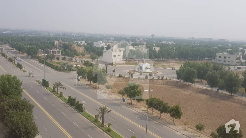 Ideal Location 5 Marla Residential Plot For Sale In Phase 2 Bahria Orchard