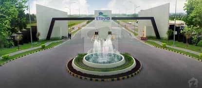 Etihad Town