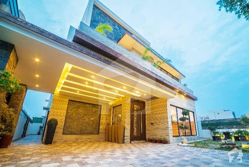 بحریہ ٹاؤن اسلام آباد میں 5 کمروں کا 1 کنال مکان 4.55 کروڑ میں برائے فروخت۔