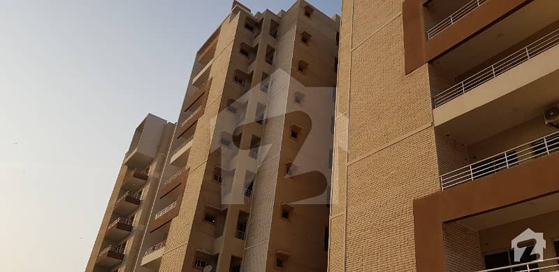 Brand New Super Luxury Apartments Available For Rent In Nhs Karsaz