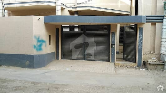 220 sq yard bunglow available for sale in Bakhtawar Colony nasim nagar road hyderabad