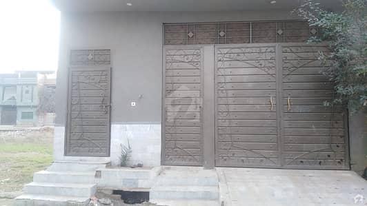 نیو سٹی ہومز پشاور میں 5 کمروں کا 4 مرلہ مکان 65 لاکھ میں برائے فروخت۔