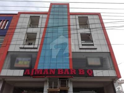 پی ڈبلیو ڈی روڈ اسلام آباد میں 2 کمروں کا 2 مرلہ فلیٹ 13 ہزار میں کرایہ پر دستیاب ہے۔