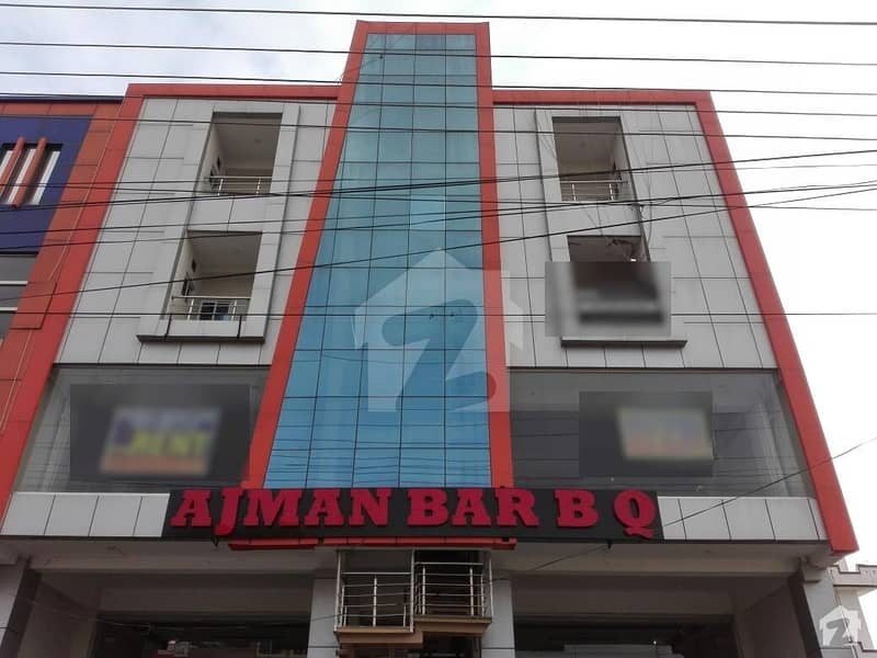 پی ڈبلیو ڈی روڈ اسلام آباد میں 2 کمروں کا 2 مرلہ فلیٹ 14 ہزار میں کرایہ پر دستیاب ہے۔
