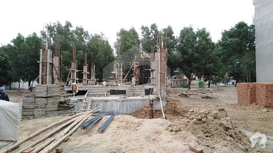846 Sq Feet Under Construction Apartment For Sale In Bahria Town Lahore