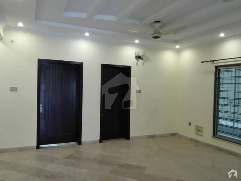 SD House Available For Sale In Askari 7 Rawalpindi