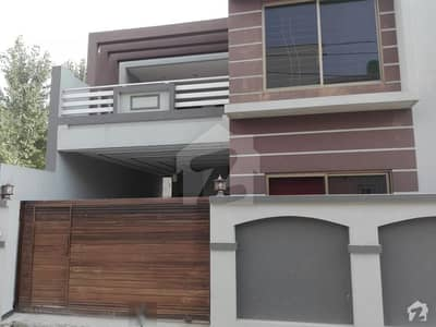 House Available For Sale Near Radio Pakistan Abbottabad