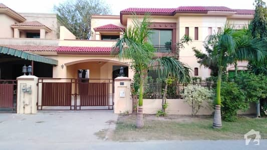 14 Marla Beautiful House Near To Park On Mb Next To Corner Reasonable Price