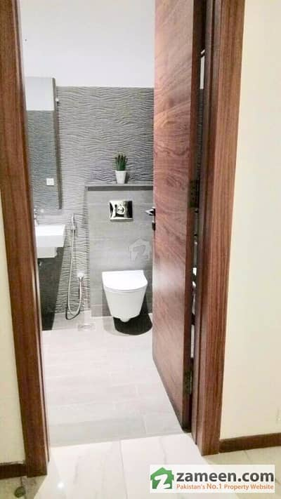 High End Apartment Is Up For Rent In Gulberg Lahore