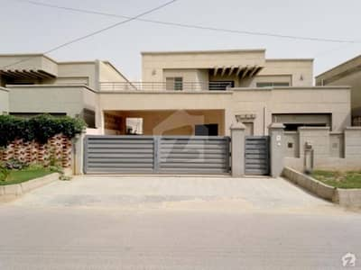 Brigadier House Is Available For Sale In Askari 5 - Sector G