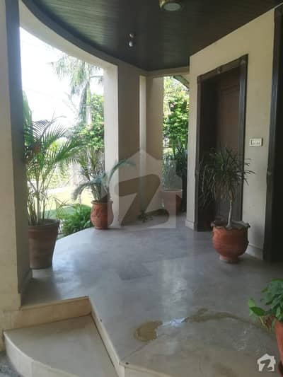 2 Kanal Single Story House Is Available For Sale Located In Phase 3 Z Block Dha Defence Lhr