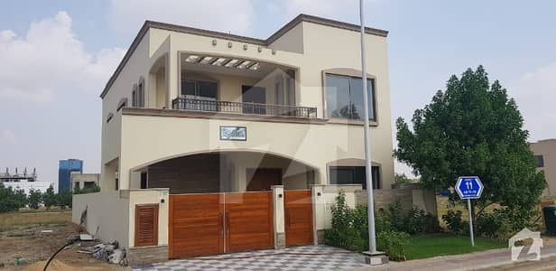 Precinct 8 Jinnah Builders  Real Estate Proudly Presents Dream Home Villa 250 Sq. Yards