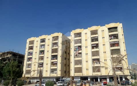 6th Floor Apartment Is Available For Sale