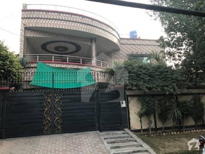 ہربنس پورہ لاہور میں 6 کمروں کا 1.15 کنال مکان 3.5 کروڑ میں برائے فروخت۔