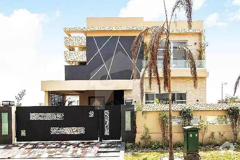بحریہ ٹاؤن اسلام آباد میں 5 کمروں کا 1 کنال مکان 4.7 کروڑ میں برائے فروخت۔