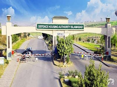ڈی ایچ اے فیز 1 - سیکٹر ڈی ڈی ایچ اے ڈیفینس فیز 1 ڈی ایچ اے ڈیفینس اسلام آباد میں 1 کنال رہائشی پلاٹ 1.45 کروڑ میں برائے فروخت۔