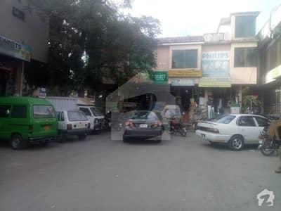 ایف ۔ 6/1 ایف ۔ 6 اسلام آباد میں 3 مرلہ دکان 3.25 کروڑ میں برائے فروخت۔