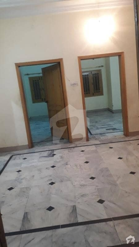 Upper Portion Is Available For Rent In Hayatabad Phase 6 - F10