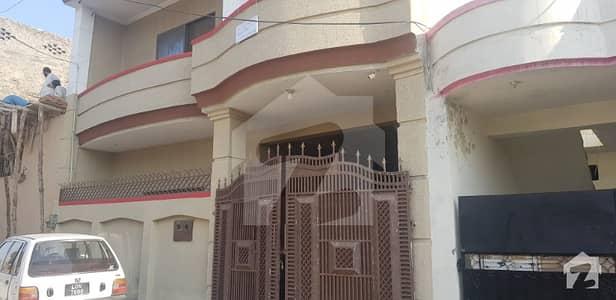 گلشنِ خداداد اسلام آباد میں 5 کمروں کا 7 مرلہ مکان 1.02 کروڑ میں برائے فروخت۔