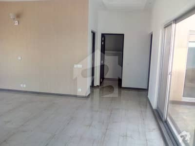 One Kanal Brand New Full House Available For Rent