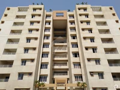 Gift For Overseas Pakistanis  West Open 4th Floor Flat For Sale