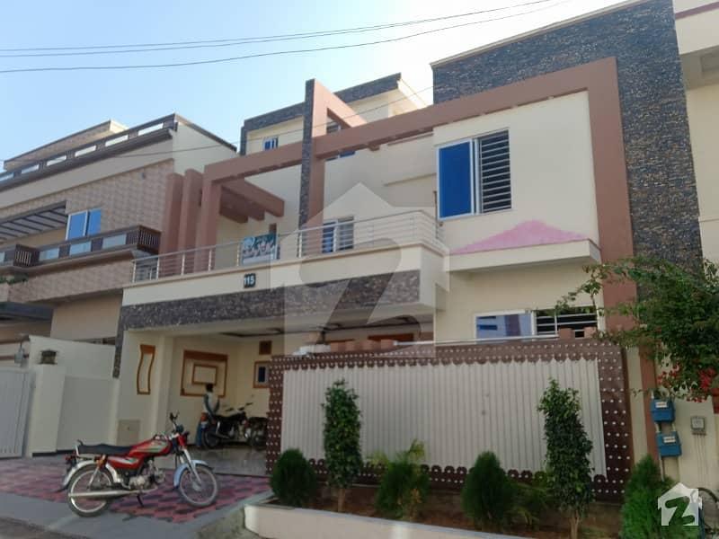 CBR Town Phase 1 CBR Town Islamabad Islamabad Capital