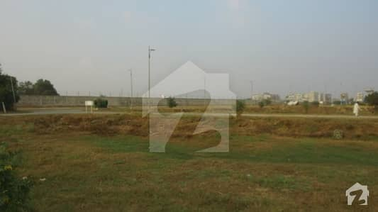 Dha Lahore Phase 6 Block A Plot Number 492 Plot Is Available For Sale