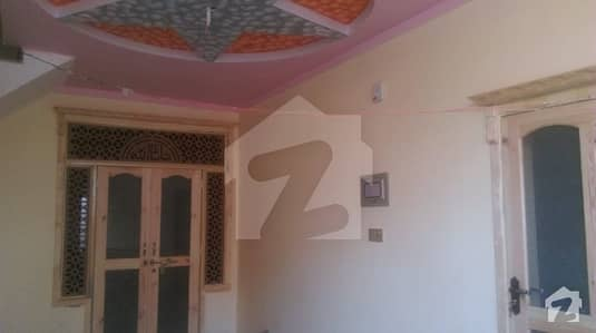 5 Marla Single Storey House For Sale In Chak Shahzad