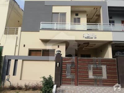 Brand New House Is Available For Sale In Citi Housing Phase 1 Block AA Gujranwala