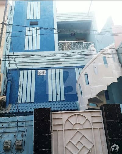 House For Sale Available On Landhi