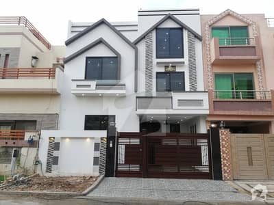 5 Marla House Is Available For Sale In Citi Housing Phase 2 Block A Gujranwala