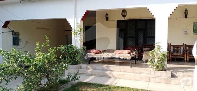 1 Kanal House H1 Phase 2 Hayatabad