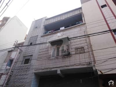 ناظم آباد - بلاک 5ای ناظم آباد کراچی میں 7 کمروں کا 5 مرلہ مکان 1.9 کروڑ میں برائے فروخت۔