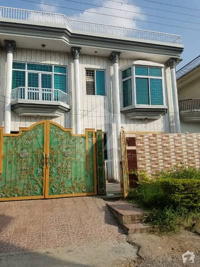 30x60 Double Storey House For Sale In G-11
